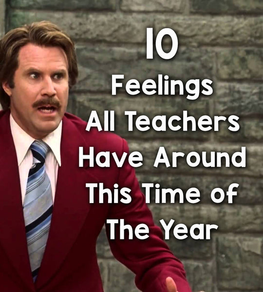 feelings_vlipsy feature image_Bored Teachers