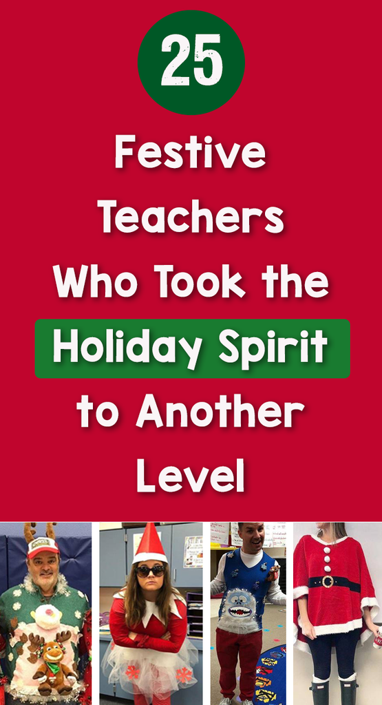 festive teachers_feature image_Bored Teachers