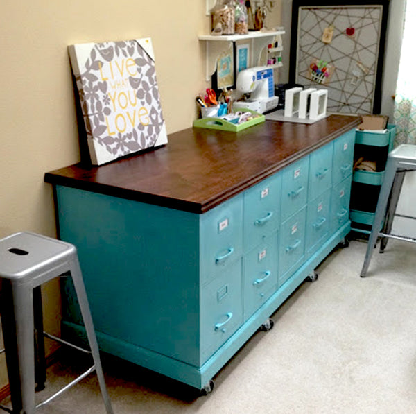 24 Amazing File Cabinet Ideas For Your Classroom – Bored Teachers