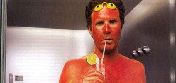 Teachers During the First Week of Summer: As Told By Will Ferrell