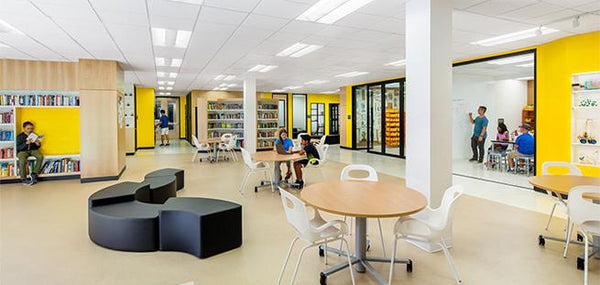 Are Flexible Learning Spaces the Future of Education?