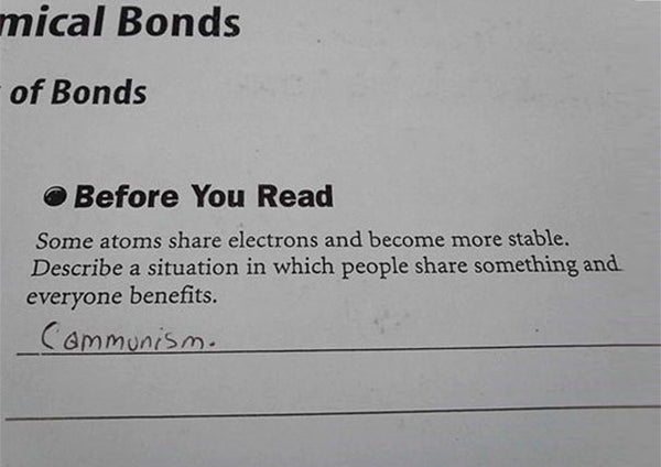 clever students bored teachers 13
