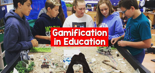 Gamification: Transform Your Class and Make Learning Fun