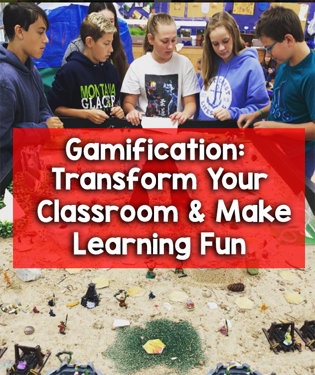 gamification feature image