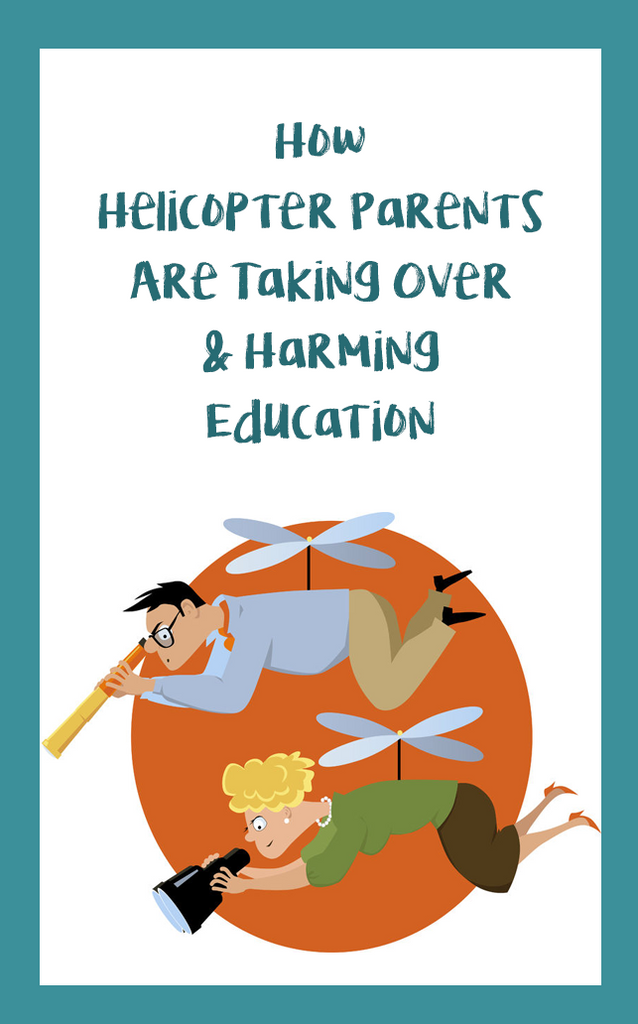 how helicopter parents are taking over harming education bored  helicopter parents feature image bored teachers