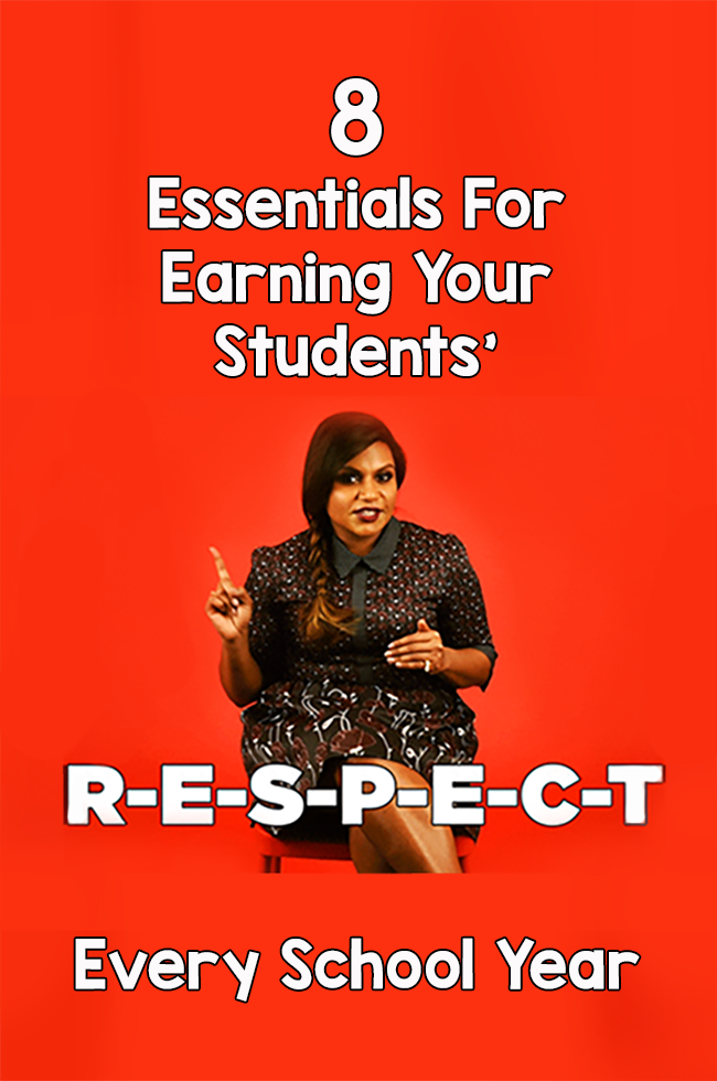 how to earn students repect_featured image_Bored Teachers