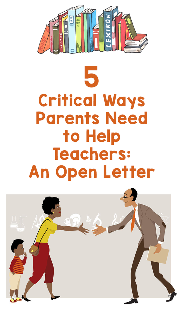 letter to parents_featured image_Bored Teachers