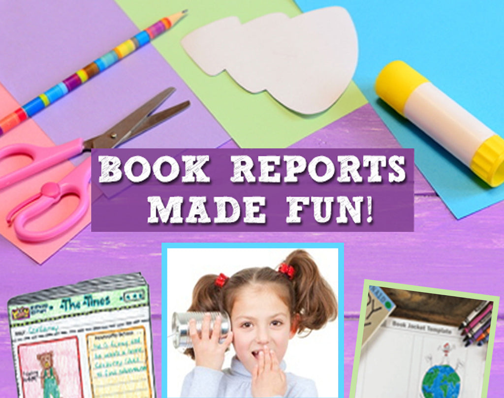 scholastics book report Learn how to build, maintain and manage an effective classroom library and get quick, easy access to over 50,000 scholastic children's books with the new and improved scholastic book wizard mobile app.