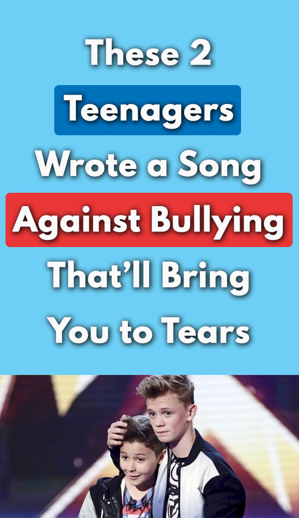 song against bullying_feature image_Bored Teachers