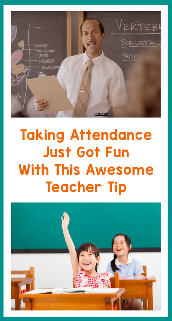 taking attendance_featured image_Bored Teachers