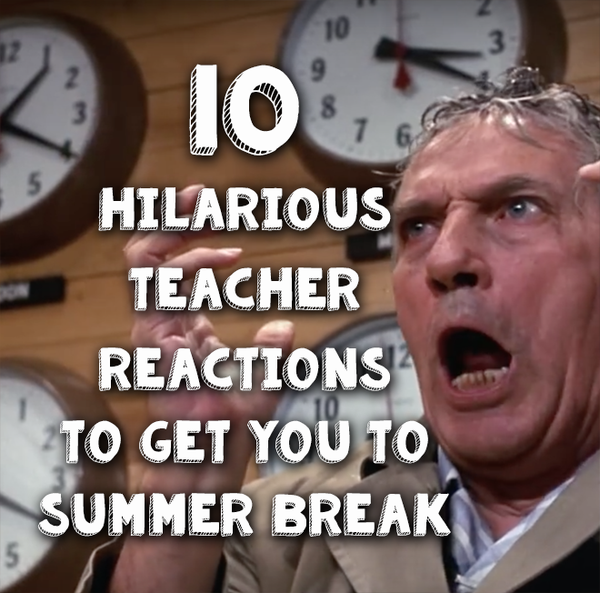 teacher reactions feature
