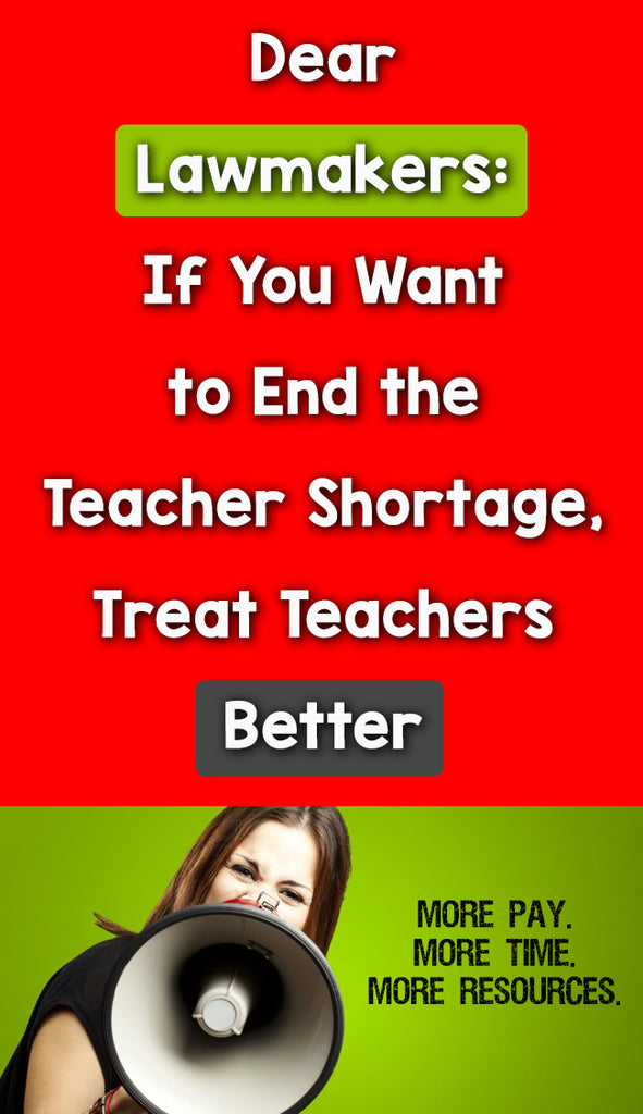 treat teachers better_feature image Pinterest