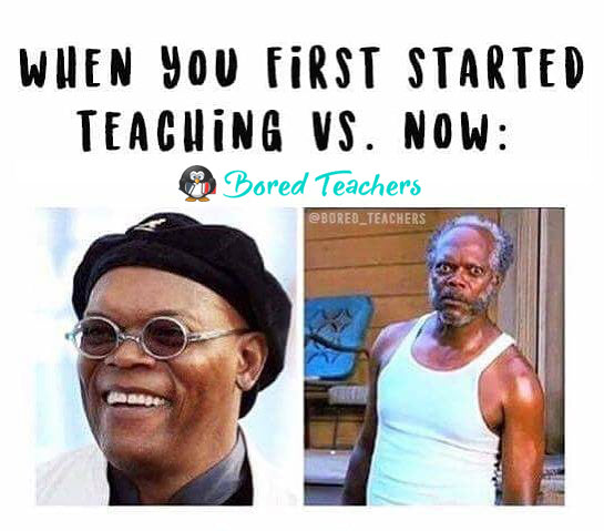 samuel l jackson meme bored teachers