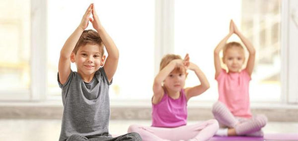 10 Proven Benefits of Yoga for Your Kids