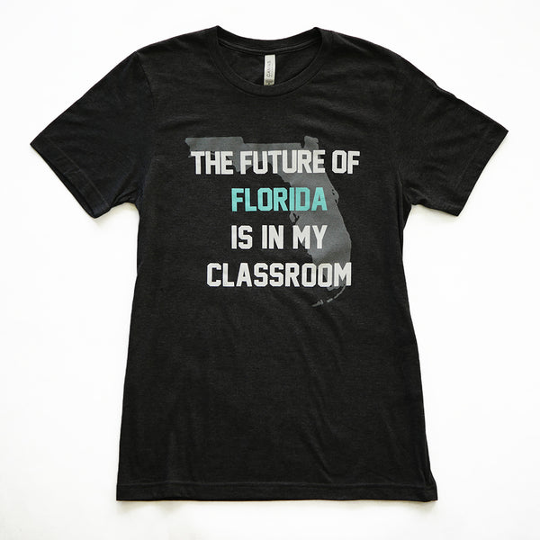 Future of Florida t-shirt_Bored Teachers