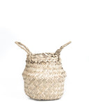 tabletop belly basket small
