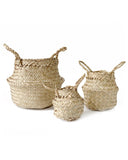 tabletop belly basket set/3