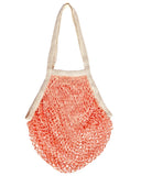the french market bag in pink