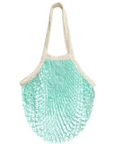 the french market bag in mint
