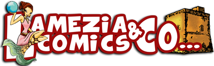 Lamezia Comics & Co. - 8/10 Settembre