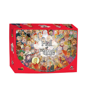 Hall of Fame - 3 giochi in 1
