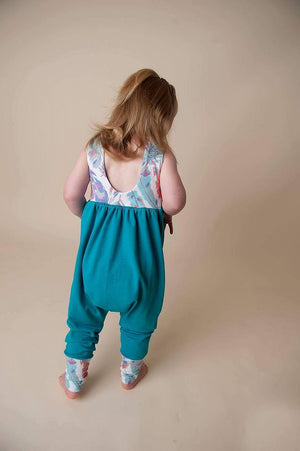Alley Cat Romper Class - November 17th - Weekend