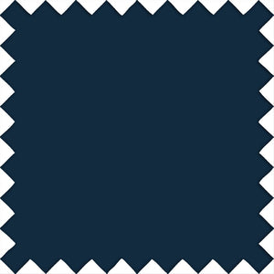 Cotton Spandex - Dark Navy - 1Meter Cuts/ 2Meter cuts