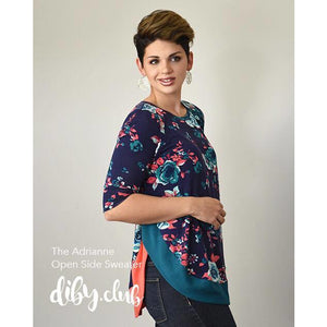 Adrianne Sweater Class - October 20th - Weekend