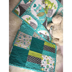 Intro to Quilting Class - September 20th, 27th, and October 4th - Evening