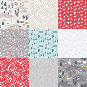 Hm Bundle - Snow Day Collection (1)