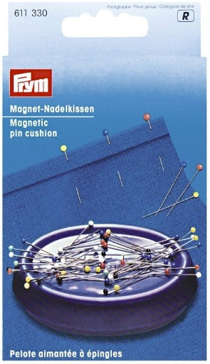 Prym- Magnetic Pin Cushion