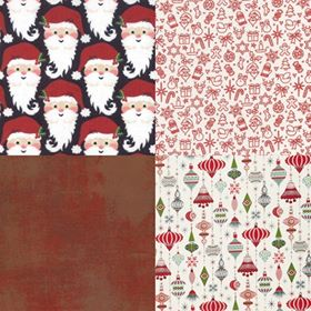 HM Bundle - Christmas Collection (5)