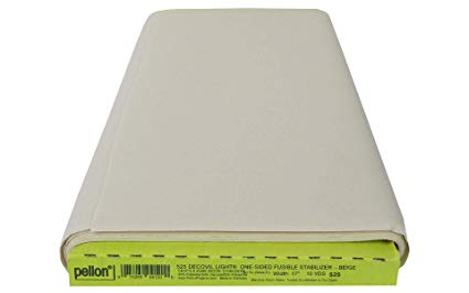 Pellon - 525 Decovil Light One Sided Fusible Stabilizer