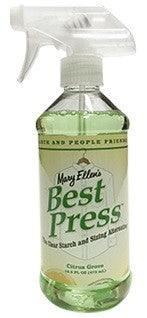 Best Press - Spray Starch