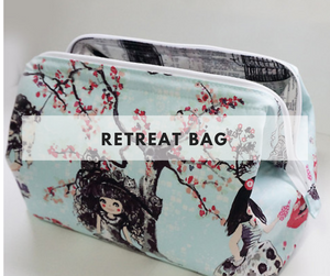 Retreat Bag - October 24th - Weekday Evening