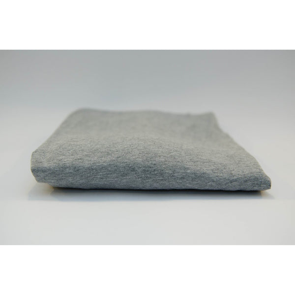 Basics Knit - Athletic Grey -10 oz