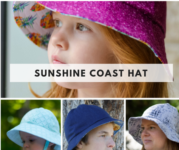 Sunshine Coast Hat Class - June 8th - Weeknight