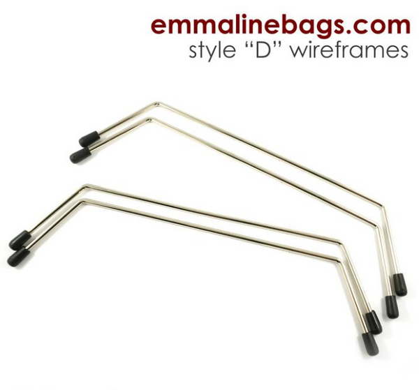 Internal Wire Frames - Double Pack (Style D)