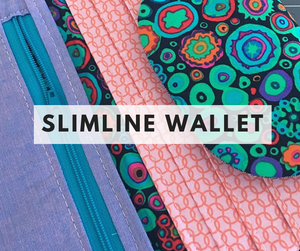 Slimline Wallet Class - March 20th - Weeknight