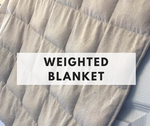 Weighted Blanket - March 23rd - Weekend
