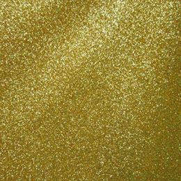 Sparkle Poly Interlock - Gold