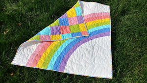 Bundle of Joy Quilt Pattern - Slice of Pi Quilts