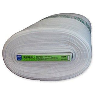 White Fusible Fleece