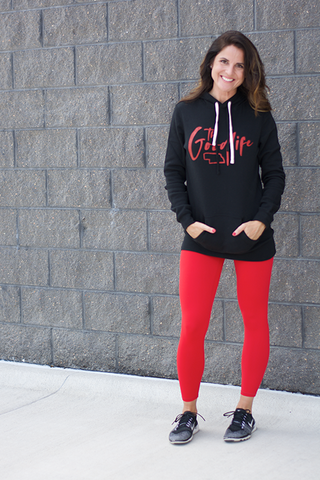 The Goodlife Long Tunic