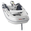Honda Honwave 2.5m Aluminium Floor & Air Keel Inflatable Dinghy - 3 Persons - Rob Perry Marine - Honda
