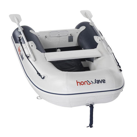 Honda Honwave 2.0m Slatted Floor Inflatable Dinghy - 2 Persons