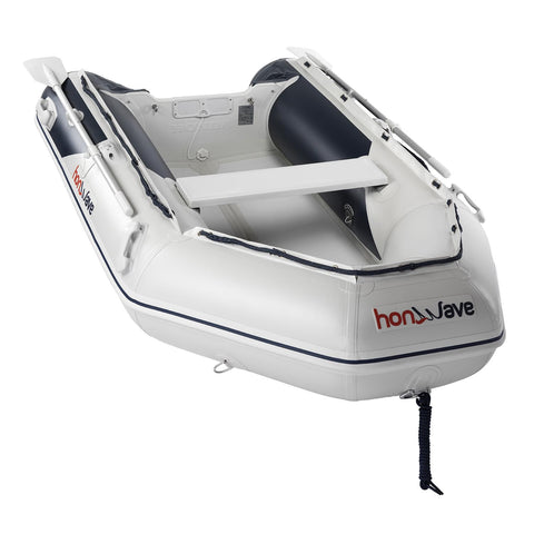 Honda Honwave 2.7m Air V-Floor Inflatable Dinghy - 3 Persons