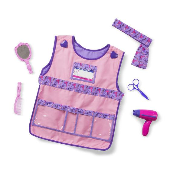 Hair Stylist Costume Melissa & Doug®