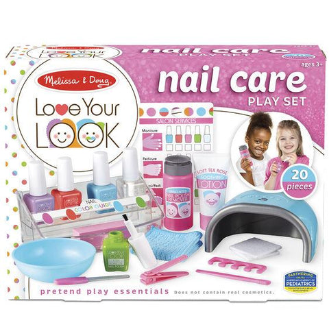 Love Your Look Nail Care Melissa & Doug®