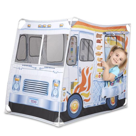 Food Play Tent Melissa & Doug®
